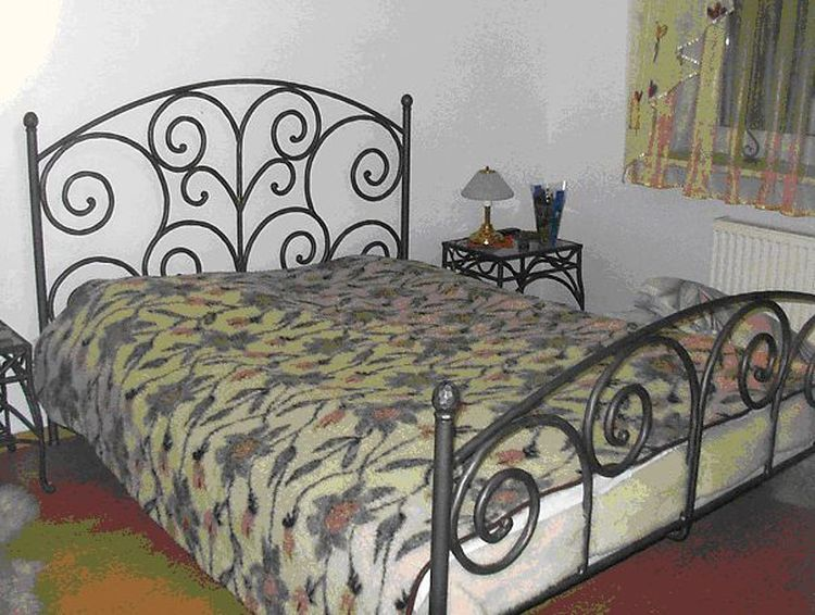 50 Kids Wrought Iron Bed Wrought Iron Queen Headboard: Stylish Italian Wrought Iron Beds And Headboards 2015