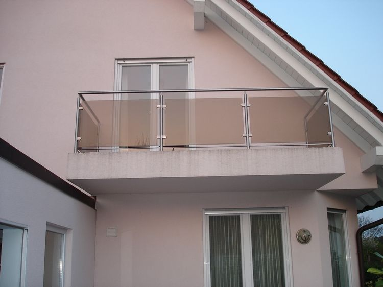balustrades de balcon. Black Bedroom Furniture Sets. Home Design Ideas