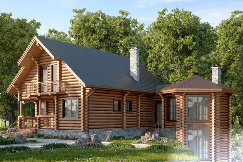 Fabulous Ferienhaus Holz Bausatz, Ferienhaus Bausatz aus Polen JR08