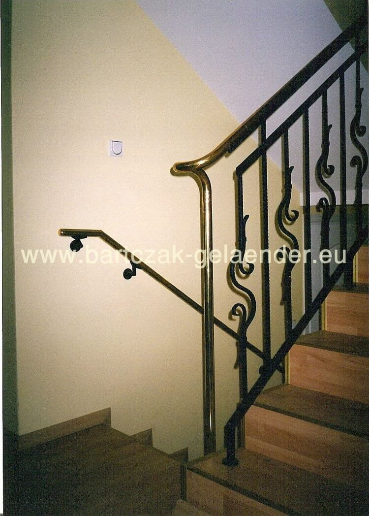 eisengel nder galerie bartczak gelaender. Black Bedroom Furniture Sets. Home Design Ideas