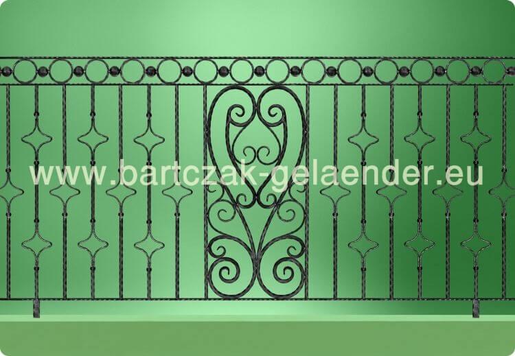 franz sischer balkon metall bartczak gelaender. Black Bedroom Furniture Sets. Home Design Ideas