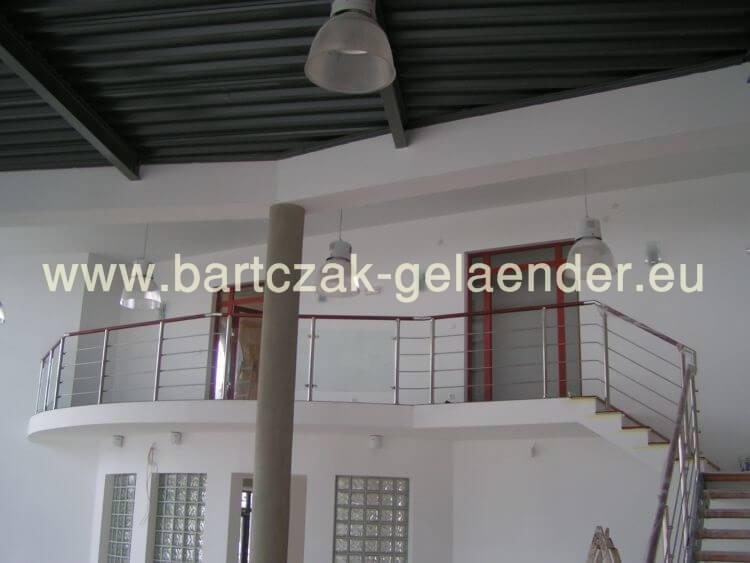 Franzosischer Balkon Metall Bartczak Gelaender