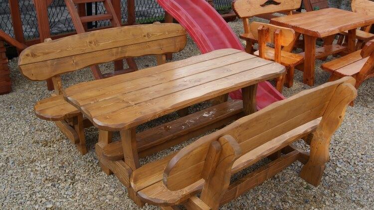 Gartenmöbel holz günstig  Gartenmöbel set Holz, günstig Preise › Bartczak-Gelaender