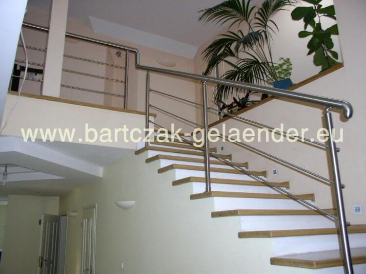 Berühmt Geländer Edelstahl günstig nur bei Bartczak-Gelaender FA42