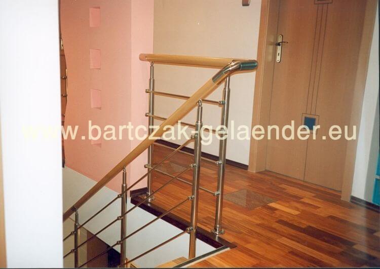 Beliebt Geländer Edelstahl günstig nur bei Bartczak-Gelaender NR76