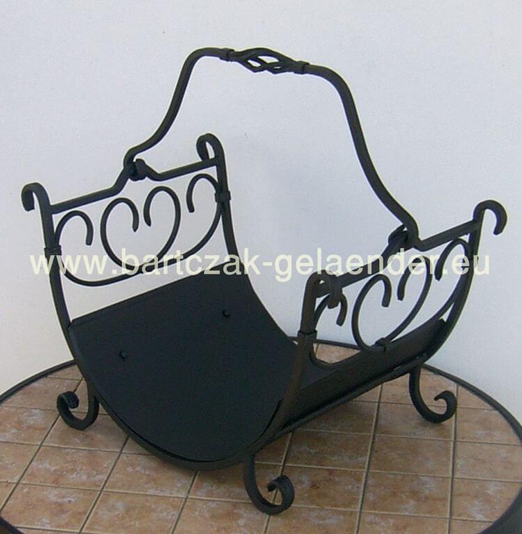 kaminholzkorb gro kaminholzkorb modern kaminholzkorb metall bartczak gelaender. Black Bedroom Furniture Sets. Home Design Ideas