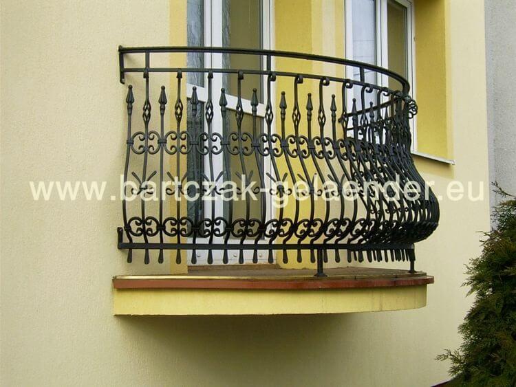 Metallgelander Aussen Innen Verzinkt Fur Treppen Balkon Bausatz Zum