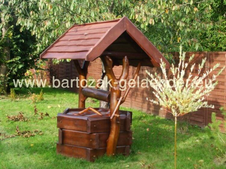 gartenpavillon holz reetdach. Black Bedroom Furniture Sets. Home Design Ideas