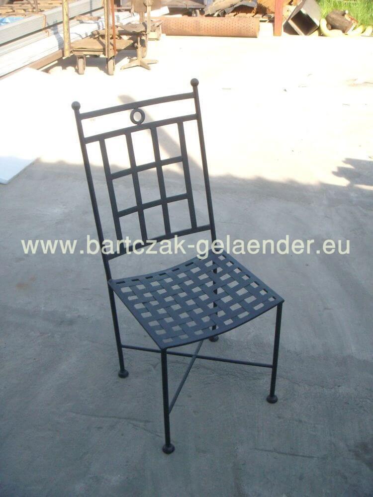 schmiedeeisen m bel aus polen g nstig nur bei bartczak. Black Bedroom Furniture Sets. Home Design Ideas