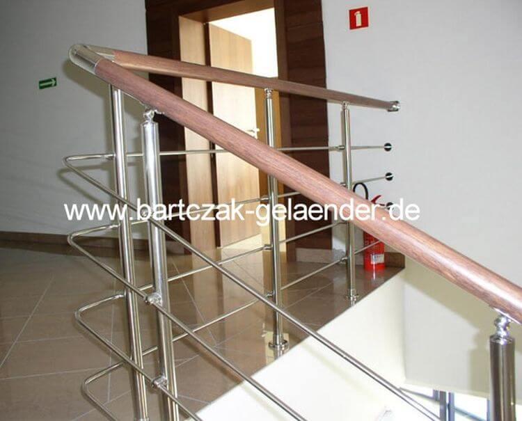 Treppengeländer Holz Dortmund ~ Balkoneländer, Edelstahlgeländer, Treppengeländer, Eisengeländer