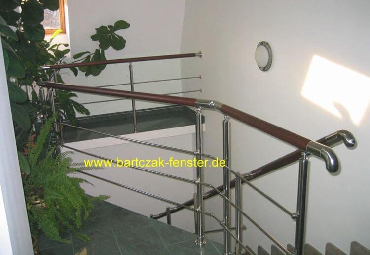 Treppengeländer Holz Bausatz ~ Treppengeländer Holz  41