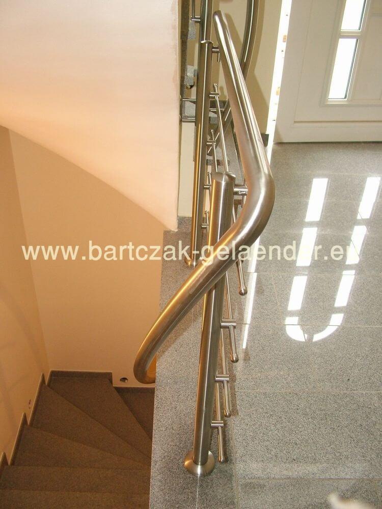 Treppengeländer Holz Hannover ~ Treppengeländer Edelstahl, Treppengeländer innen, Treppengeländer
