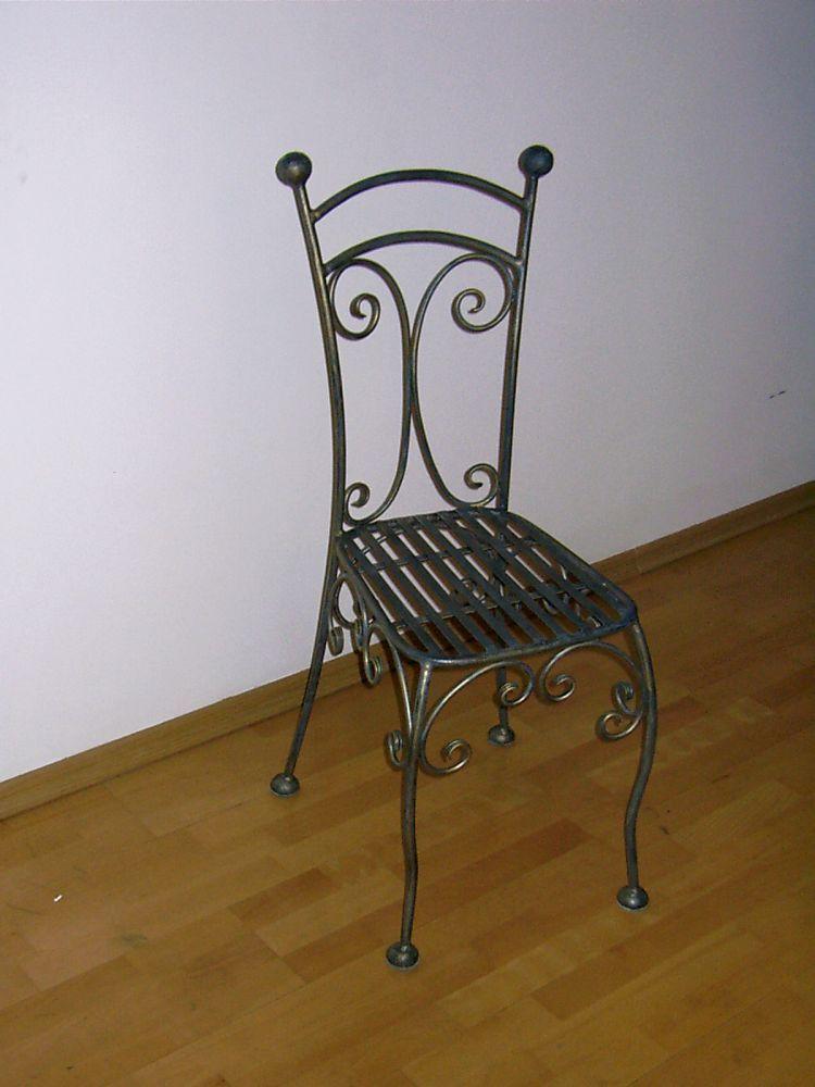 Smeedijzeren meubels - Sofa smeedijzeren ...